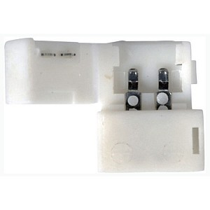 Набор из 10 соединителей лент угловых жестких LED 2A a035992