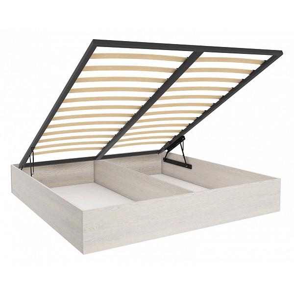 Короб для кровати с подъемным механизмом Лозанна СТЛ.223.06