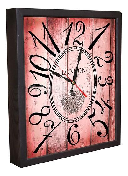 Настенные часы Акита (34х30 см) London 3034-7 цена 2017