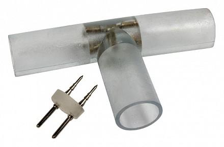 Соединитель лент T-образный жесткий 124-222