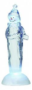 Снеговик световой (22 см) ISFJÄLL SL700158