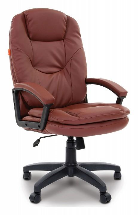 Игровое кресло Chairman CHA_7011067 от Mebelion.ru