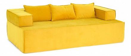 Прямой диван-мешок Футон  / Диваны / Мягкая мебель
