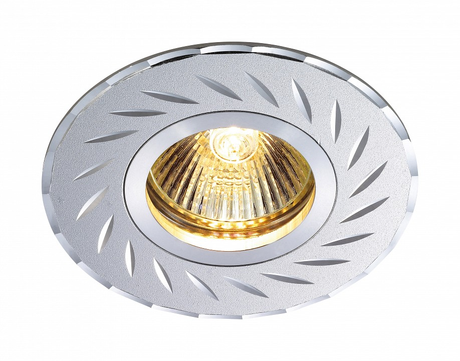Встраиваемый светильник Novotech NV_369771 от Mebelion.ru