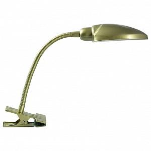 Лампа на прищепке Roma LST-4274-01