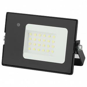 Настенно-потолочный прожектор LPR-041-1-65K-020