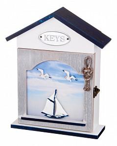 Ключница (21.5x6x26 см) Art-222-744
