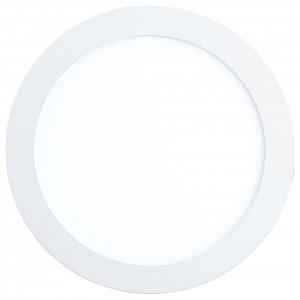 Встраиваемый потолочный светильник Fueva-C EG_32738