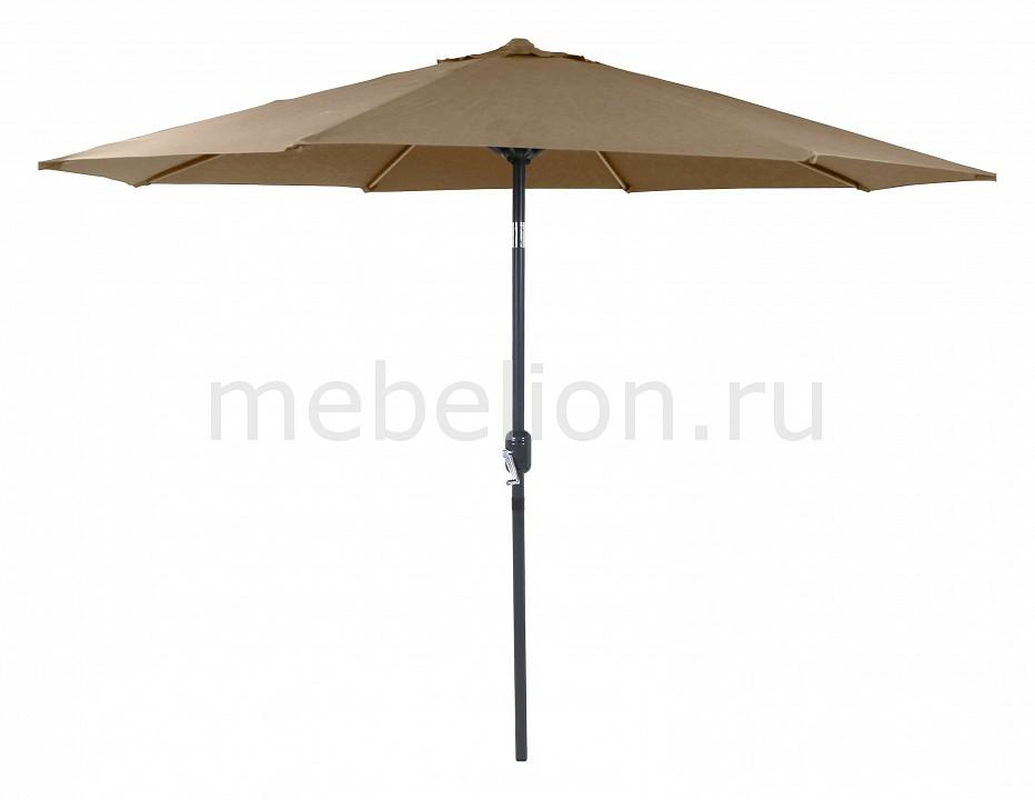 Зонт Afina AFM-270/8k Beige