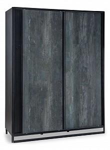 Шкаф-купе Dark Metal 20.52.1003.00