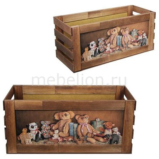 Ящик для хранения Акита AKI_818 от Mebelion.ru