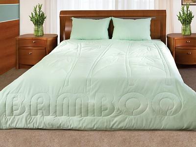 Одеяло полутораспальное Bamboo light