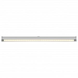 Накладной светильник ULE-F02 ULE-F02-2W/WW/OS IP20 SILVER
