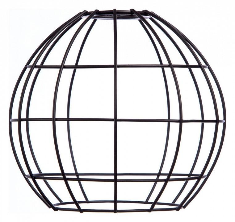Плафон металлический Grid LOFT1153/B