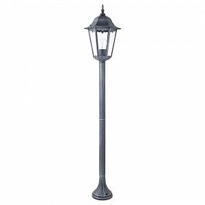 Наземный высокий светильник London 1810-1F