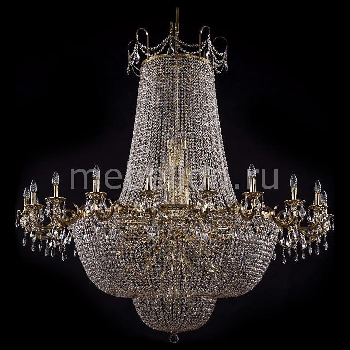 Купить Подвесная люстра 2022/160-170/GB, Bohemia Ivele Crystal