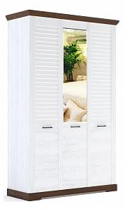 Платяной шкаф для гостиной Кантри SBK_11407