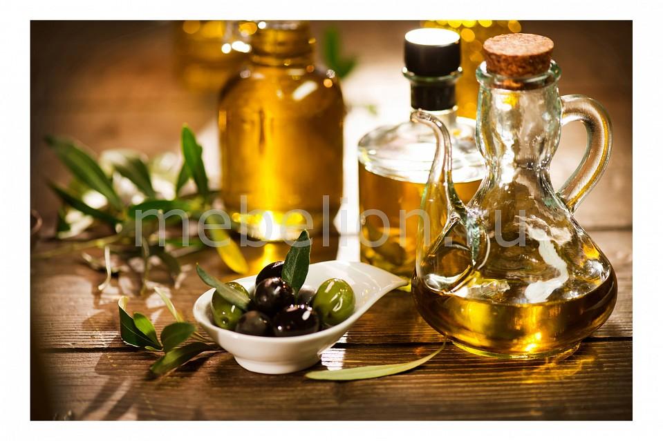 Панно Ekoramka (60х40 см) Оливковое масло 141837360