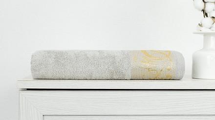 Банное полотенце (70х130 см) Bamboo Valle