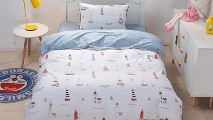Комплект постельного белья Маяк