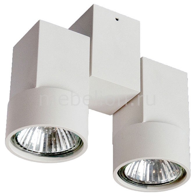 Настенный светильник Donolux do_dl18435_12ww-white от Mebelion.ru