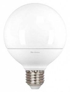 Лампа светодиодная Simple E27 220В 12Вт 2800K 4871