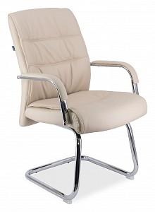 Кресло Bond CF EC-333A CF PU Beige