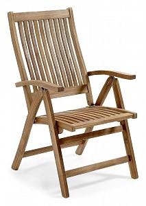 Кресло складное Everton 10750 коричневое