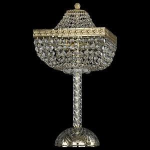 Настольная лампа декоративная 1928 19282L4/H/25IV G