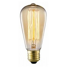 Лампа накаливания Bulbs ED-ST64-CL60