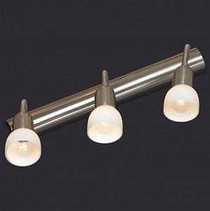 Спот 3 лампы Barete LSL-7700-03