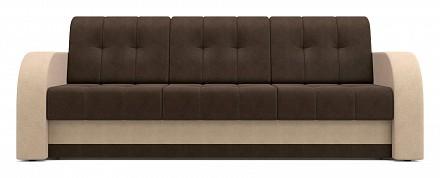 Прямой диван-кровать Риккардо Еврокнижка / Диваны / Мягкая мебель