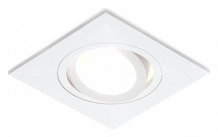 Встраиваемый светильник Classic A601 A601 W