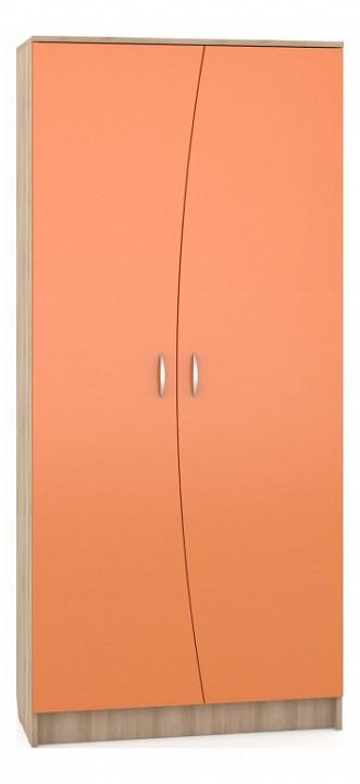 Шкаф MOBI MOB_Nika403_orange от Mebelion.ru