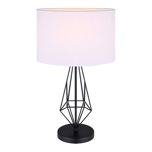 Настольная лампа декоративная Grizel TL1178T-01BK TopLight TPL_TL1178T-01BK