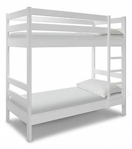 Кровать двухъярусная Кадет-2