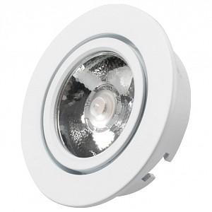Встраиваемый светильник Ltm-r65 Ltm-r65WH 5W White 10deg
