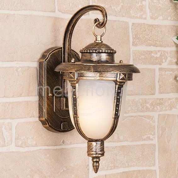 Настенный светильник Elektrostandard ELK_a028011 от Mebelion.ru