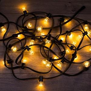 Гирлянда с насадками (10 м) LED Galaxy Bulb String 331-326