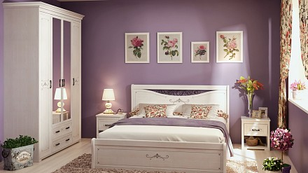 Гарнитур для спальни Афродита
