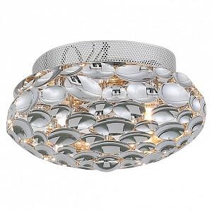 Круглый потолочный светильник Mirabella SL795.102.04