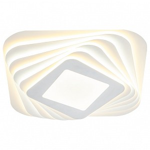 Накладной потолочный светильник 220v Severus MY_FR6005CL-L60W