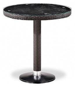 Стол обеденный T504T-W2390-D70 Brown
