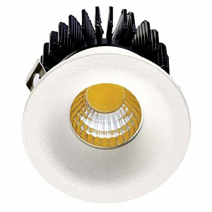 Встраиваемый светильник DL18571/01WW-White R Dim