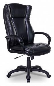 Кресло для  руководителя Бюрократ CH-879LT/BLACK
