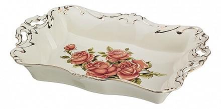 Шубница (28х19 см) Роза 126-492