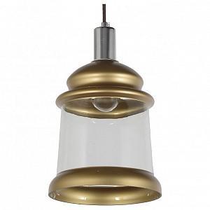 Подвесной светильник Fabia E 1.3.P1 BR