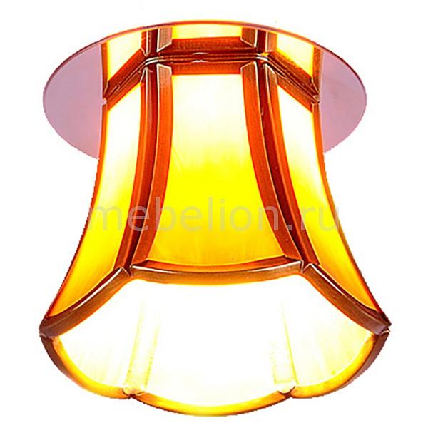 Встраиваемый светильник Elektrostandard ELK_a025857 от Mebelion.ru