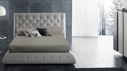 Простынь (240x260 см) Satin Luxe