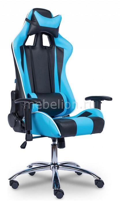 Кресло игровое Lotus S5 Blue